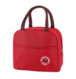 sac isotherme rouge pour repas