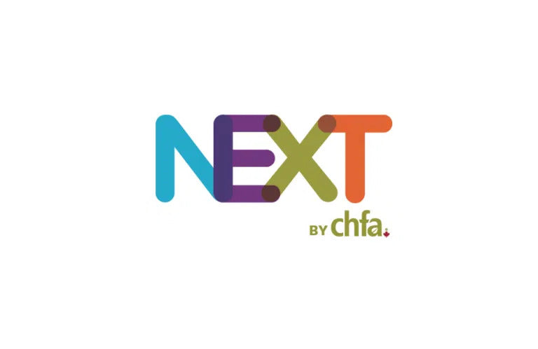 We're part of NEXT by the Canadian Health Food Association