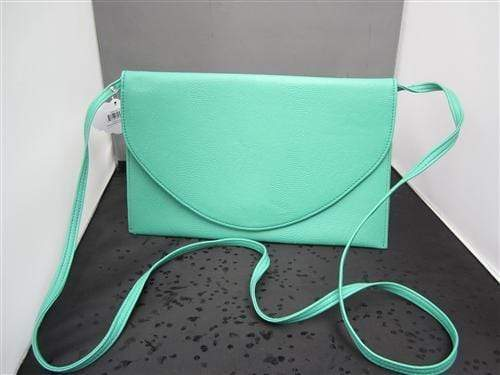 vendor-unknown SALE! SeaGreen OM Purse
