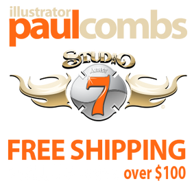Paul Combs - Studio 7
