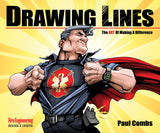 Drawing Lines (2016) - Signed Book