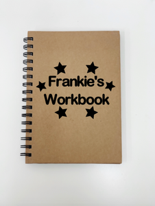Star Workbook