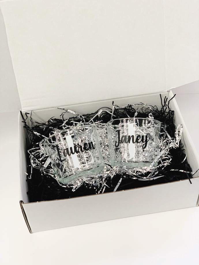 Gift Wrap Packaging