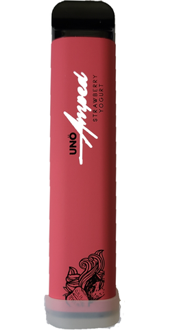 Uno Amped Tobacco Free Nicotine 2000 Puff Disposable