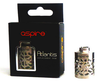 Atlantis Replacement Tank with Hollow Skeleton Assembly - Big D Vapor - 2