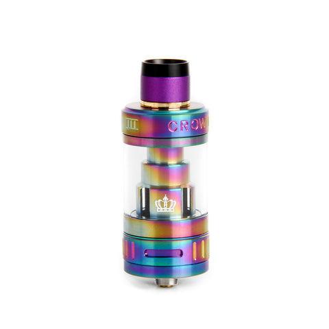 Uwell Crown 3 Tank Kit with Coils & Replacement Glass
