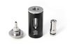 Kamry X10 Bottom Coil Tank - 4mL Capacity! - Big D Vapor - 3