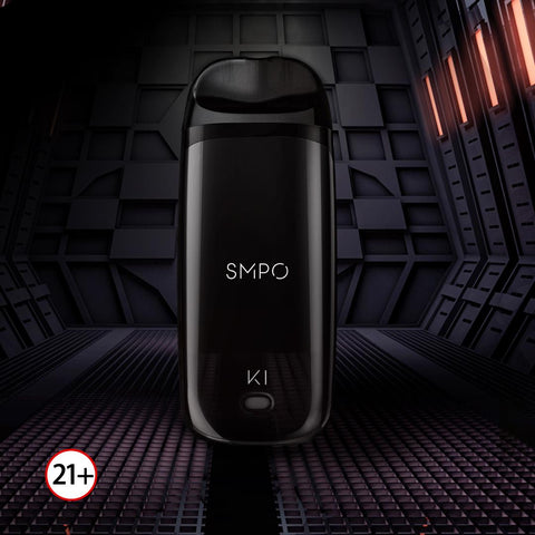 SMPO KI DTL Pod Device with Extra Pod Included