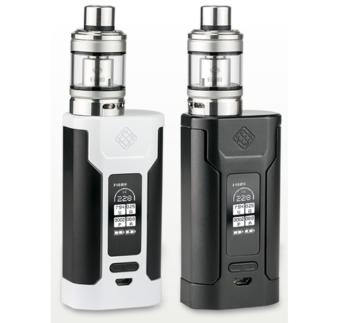 Wismec Predator 228 Full Mod Kit with Elabo Tank & Coils