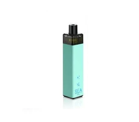 SEA XL 1500 Puff 6% Disposable | In 15 Flavors | Big D Vapor