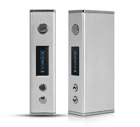 Sigelei Mini 30 Watt Sub Ohm Variable Wattage Box Mod
