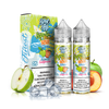 The Finest Apple Peach Sour On Ice Eliquid