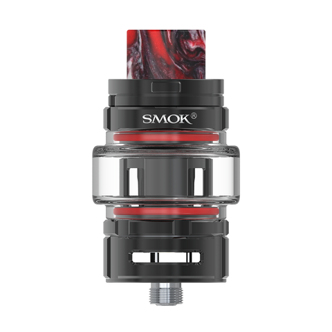 Smok TFV9 Tank Kit with extra coils & replacement glass