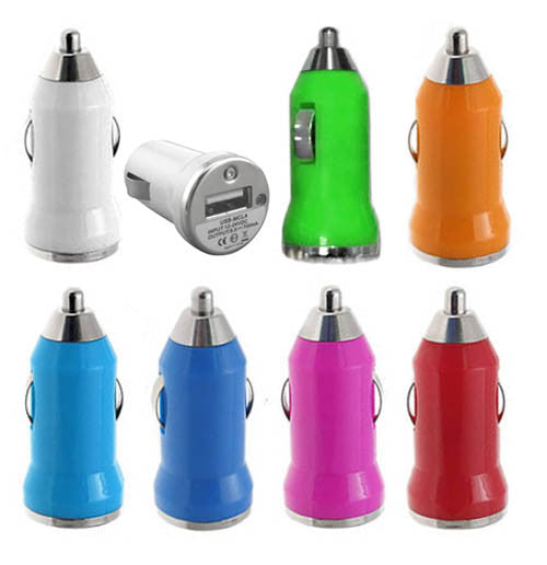 USB Car Charger Adaptor for EGO Chargers - Big D Vapor - 1