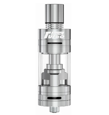 Horizon Arctic Turbo 6 Coil Tank With Extra Coils & Glass