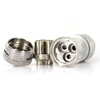 Horizon Arctic Turbo 6 Coil Tank With Extra Coils & Glass - Big D Vapor - 3