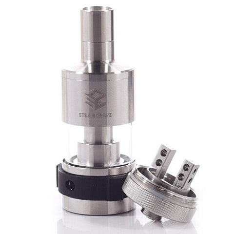 Steam Crave Aromamizer RDTA / RDA / RTA