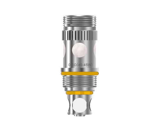 Aspire Clapton Coils for Triton / Atlantis (Pack of 5) - Big D Vapor - 1