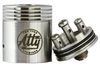 TOBH Atty V2 Rebuildable Dripping Atomizer (RDA) Clone - Big D Vapor - 5