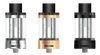 Aspire Cleito 120 Tank Kit - Big D Vapor - 3