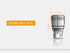 RBA Deck Rebuild Kit for Uwell Crown Tank - Big D Vapor - 3