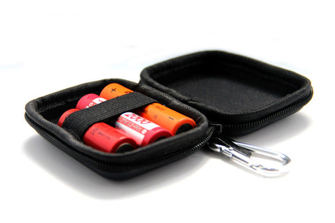 eFest Lithium Battery Carrying Case / Small Mod Case