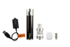 Aspire Elite Kit with 3000mah CF Maxx Variable Battery, Atlantis Mega, Charger, and More - Big D Vapor - 3