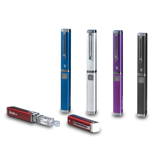 Innokin iTaste EP Starter Kit with iClear16 Tanks & Charger - Big D Vapor - 1
