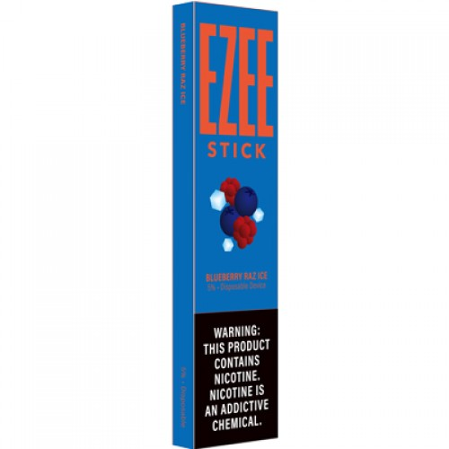Ezee Stick Blueberry Razz Ice