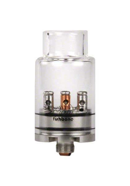 CloudCig Fishbone RDA Tank Kit - Big D Vapor - 1