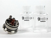 CloudCig Fishbone RDA Tank Kit - Big D Vapor - 3