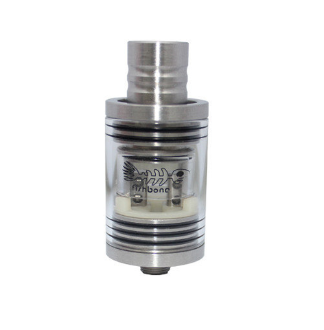 Fishbone Plus Top Fill RDA from CloudCig
