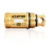 Clapton 24k Gold OVC Coils For Herakles, Atlantis, Triton (4 Pack) - Big D Vapor - 2