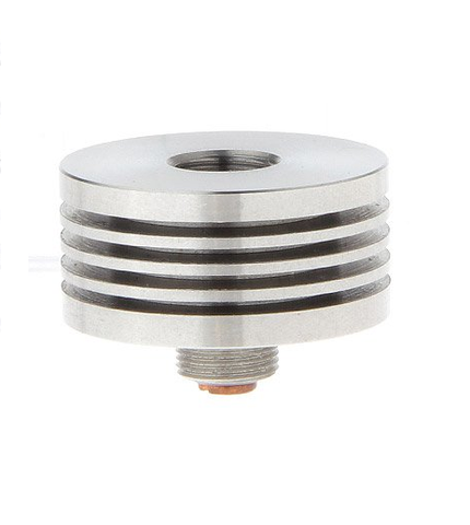 Universal 510 Thread Heatsink with Adjustable Copper Pin