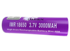 Imren 40A IMR 18650 High Drain 3000mah Lithium Battery - Big D Vapor - 2