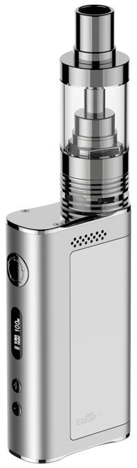eLeaf iStick 100 Watt Mod Full Kit - Big D Vapor - 1