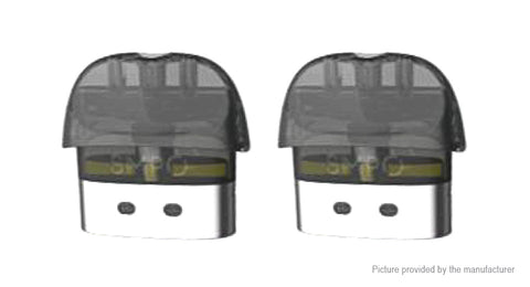 SMPO KI Replacement Pods - (2 Pack)