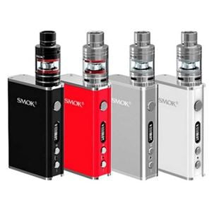 SMOK Micro One Mod & Tank Starter Kit - Big D Vapor - 1