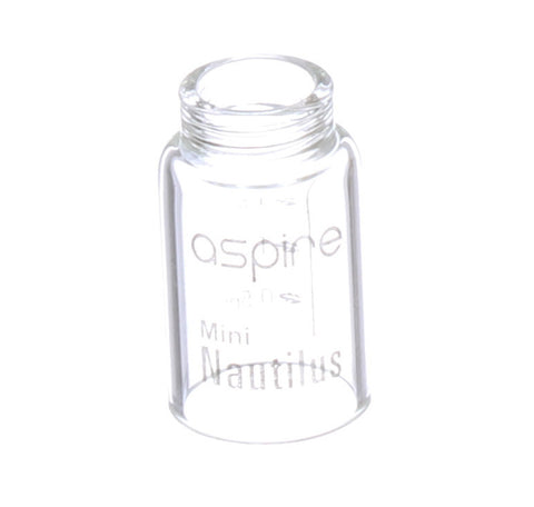 Aspire Nautilus Mini Replacement Glass Tank