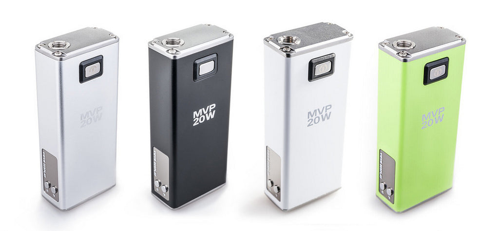 Innokin MVP V2 20 Watt Edition Mod Kit with Charger - Big D Vapor - 1