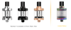 Aspire Nautilus-X Top Fill Low Profile Tank - Big D Vapor - 4