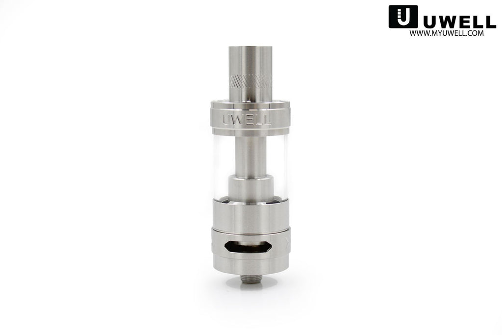 Uwell Rafale Top Fill Tank Full Kit - Big D Vapor - 1