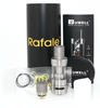 Uwell Rafale Top Fill Tank Full Kit - Big D Vapor - 5