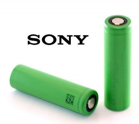 Sony VTC4 18650 Battery 30 Amp High Drain IMR Lithium Cell - 2100 mah Capacity