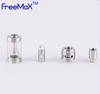 Freemax Starre Sub Ohm Tank w\ Extra Coil & Replacement Glass - Big D Vapor - 2