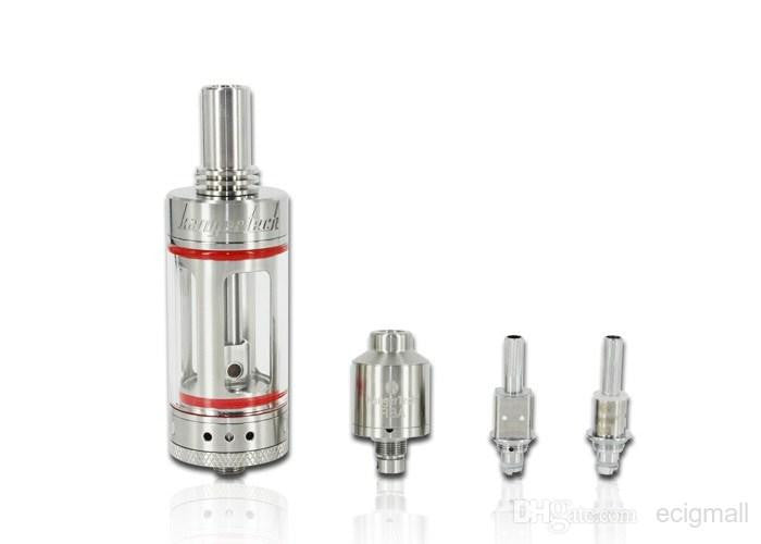 Kanger Subtank Mini Kit with extra coils, Replacement Tube, and Accessories - Big D Vapor - 1