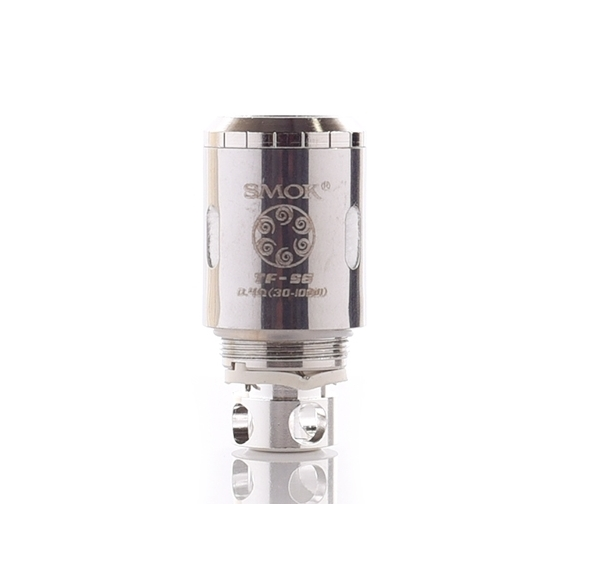 Smok TF-S6 Sextuplet Coils for TFV4 Tanks (5 Pack) - Big D Vapor - 1