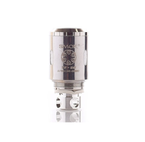 Smok TF-S6 Sextuplet Coils for TFV4 Tanks (5 Pack)
