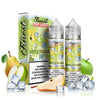 The Finest Apple Pearadise on Ice E-Liquid