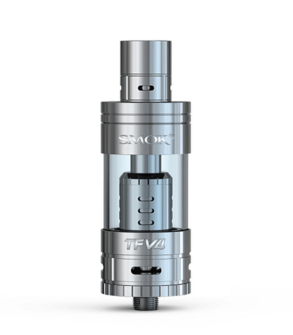 Smok TFV4 Top Fill Sub Ohm Quadruple Coil Tank Deluxe Kit